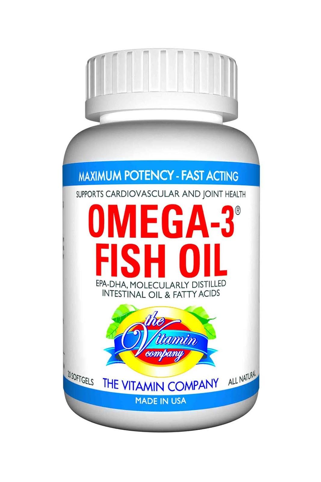 Top omega 3 brands