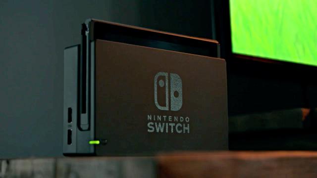 Se estima el precio de salida de Nintendo Switch