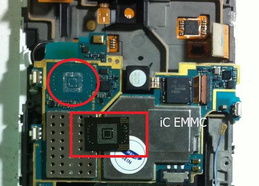 Cara Cek Dan Mengetahui Ic Emmc Android Yang Rusak Info Ponsel Terbaru
