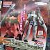 P-Bandai: Robot Damashii (SIDE MS) Gundam G3 + Char's Rick Dom Ver. ANIME