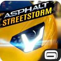 Asphalt street storm Apk Full Release