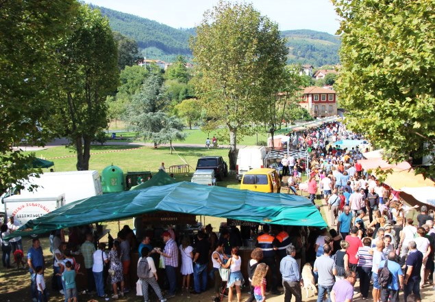 Muskiz destina más de 70.000 euros para subvencionar diferentes actividades deportivas