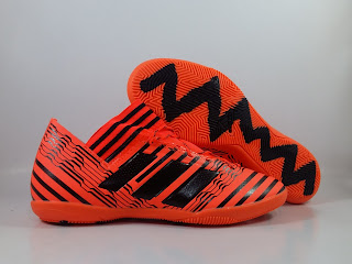 Adidas Nemeziz 17 IC - Orange