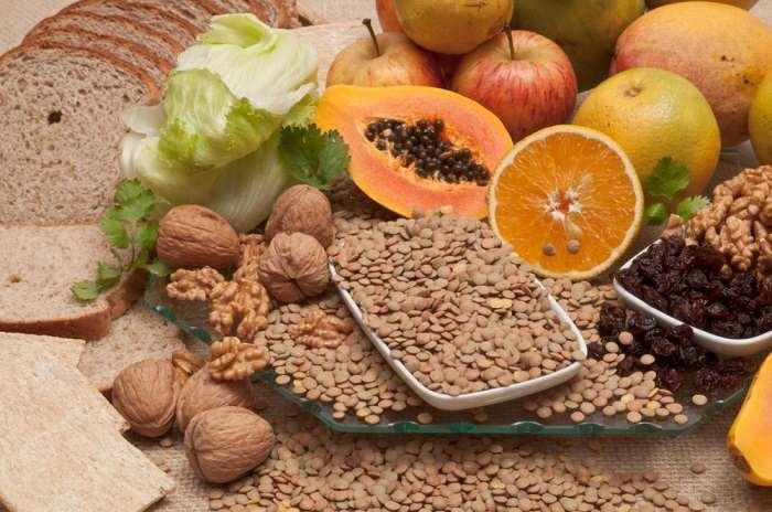 Porque a Fibra é Necessária Para o Bom Funcionamento do Sistema Digestivo?