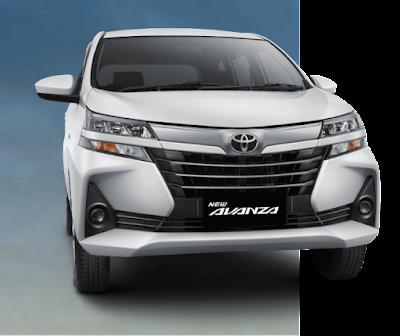 Berikut Ini Spesifikasi Mobil Toyota New Avanza