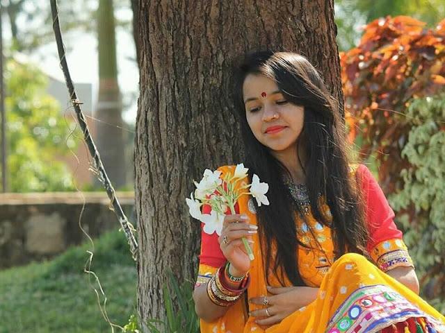 Shital Thakor Images Phots