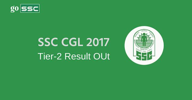 cgl-2017-result