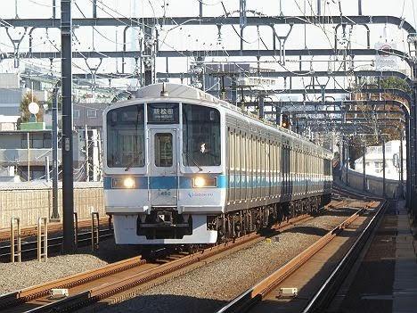 【ダイヤ改正で増発!】小田急電鉄 急行 新松田行き3 1000形