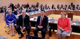 Qué es el G20 y qué países lo integran