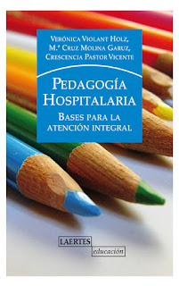 """""""Pedagogía Hospitalaria"""" - Verónica Violant"""