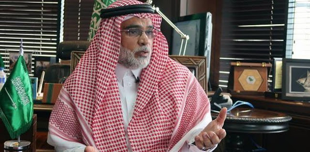 Disebut Ormas Sesat dan Menyimpang, GP Ansor Tuntut Dubes Arab Saudi Minta Maaf