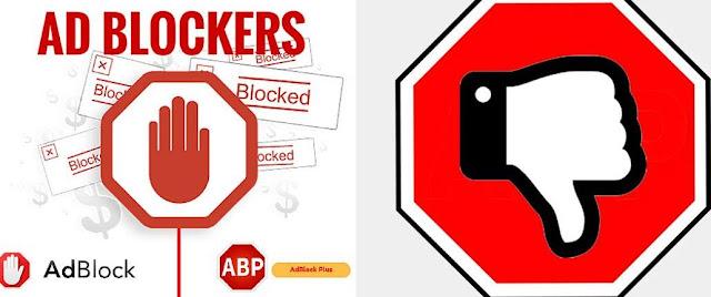 Block Ad Blockers