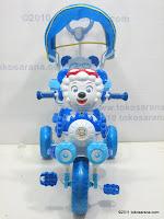 2 Sepeda Roda Tiga WIMCYCLE SHEEP