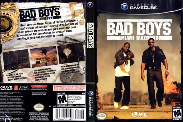 تحميل لعبة bad boy 2 برابط واحد مضغوطه