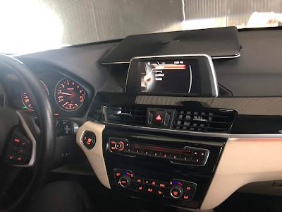 BMW X1 chiptuning Dieselok Moldova