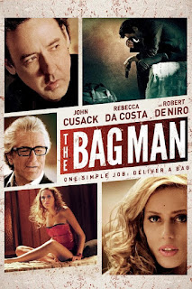 The Bag Man (2014) หิ้วนรกท้าคนโหด
