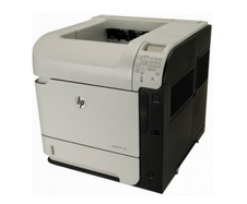 Download printer Driver for HP 600 M603dn