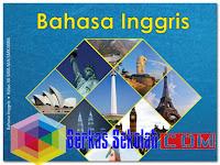 Buku Bahasa Inggris Kelas 12 Revisi 2018 Kurikulum 2013