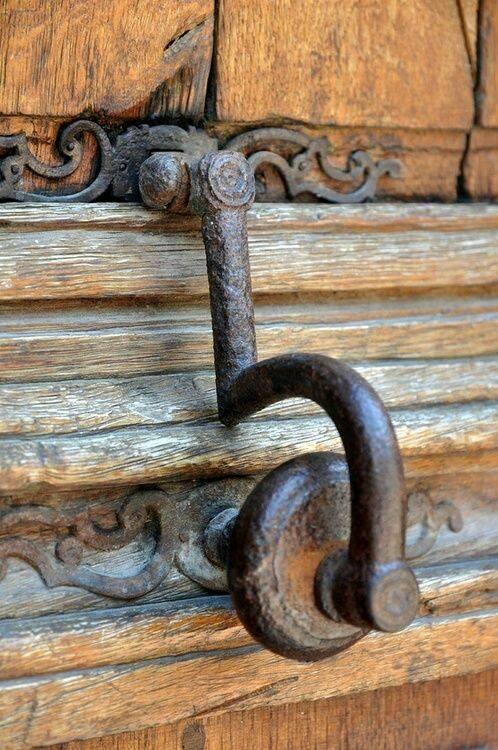 Ilclanmariapia porte - Batacchio porta ...