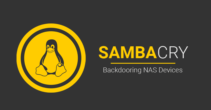 sambacry-backdoor-nas-devices