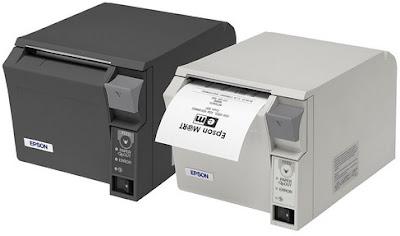 Epson TM-T70 Printer Driver Download
