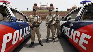 police-museum-in-delhi