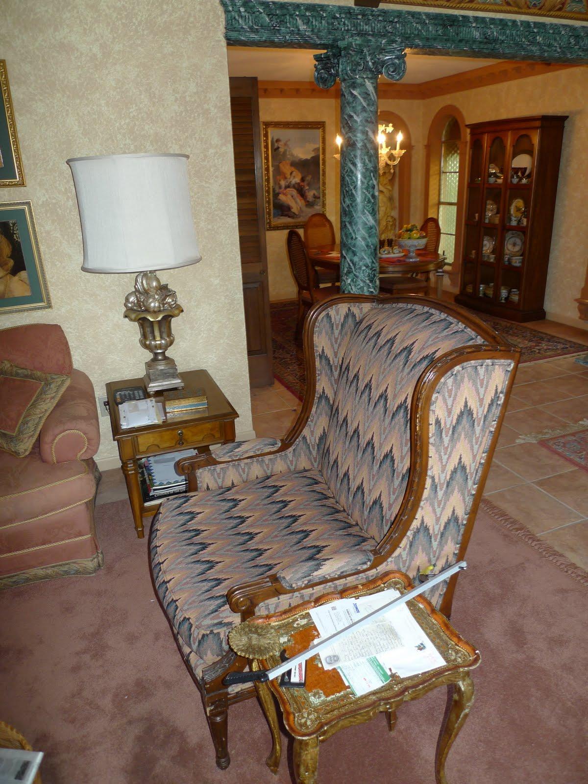 Denton Texas Estate Sales Estate Sale Of Dr Michael