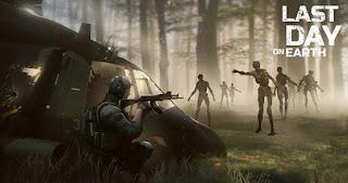 جديد لعبة Last Day On Earth مهكره للموبايل من افضل اللعاب بتحميل مباشر