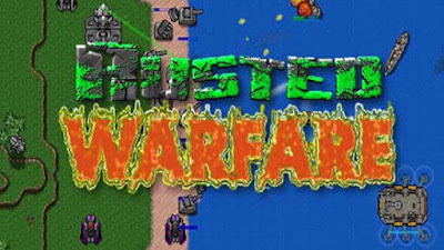 Rusted Warfare – RTS Strategy Apk for Android (paid)