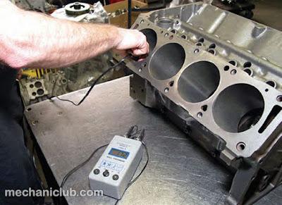 تحميل كتاب خراطة المحرك وصيانته وتجديده PDF