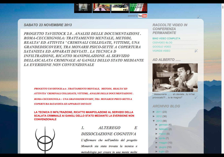https://paoloferrarocdd.blogspot.com/2013/11/progetto-tavistock-20-analisi-delle.html