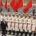 Temer assina 14 acordos durante encontro com o presidente da China
