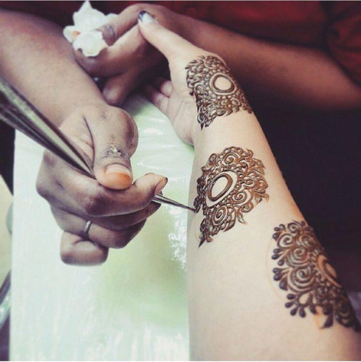 My Mehndi Art Current Trends In Henna