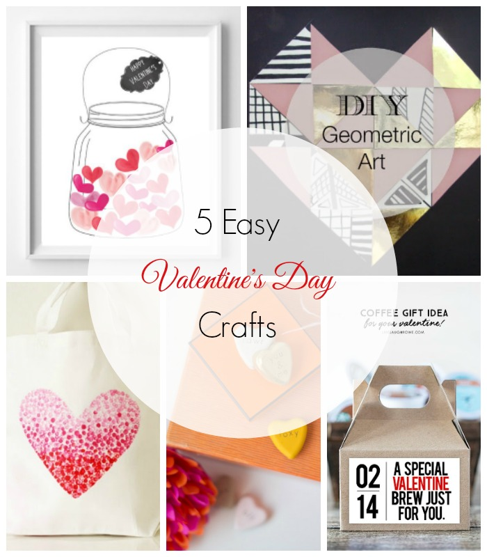 East valentines day crafts - Ioanna's Notebook