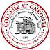 SUNY Oneonta students receive Richard Siegfried Student Award for excellent GPA