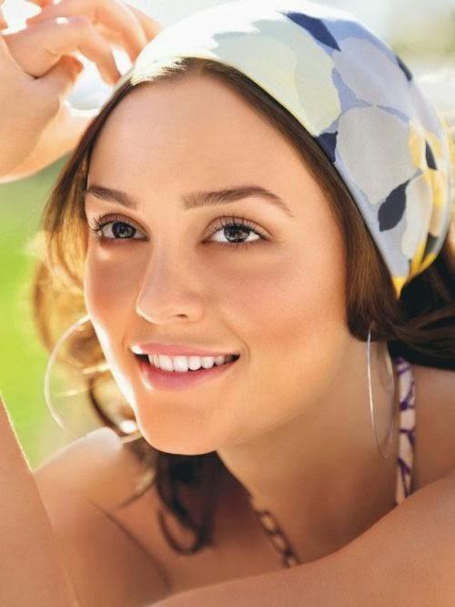Beautiful European Girls Latest Photos