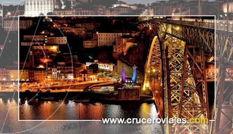 Primavera CroisiEurope - destinos europeos a precios increibles