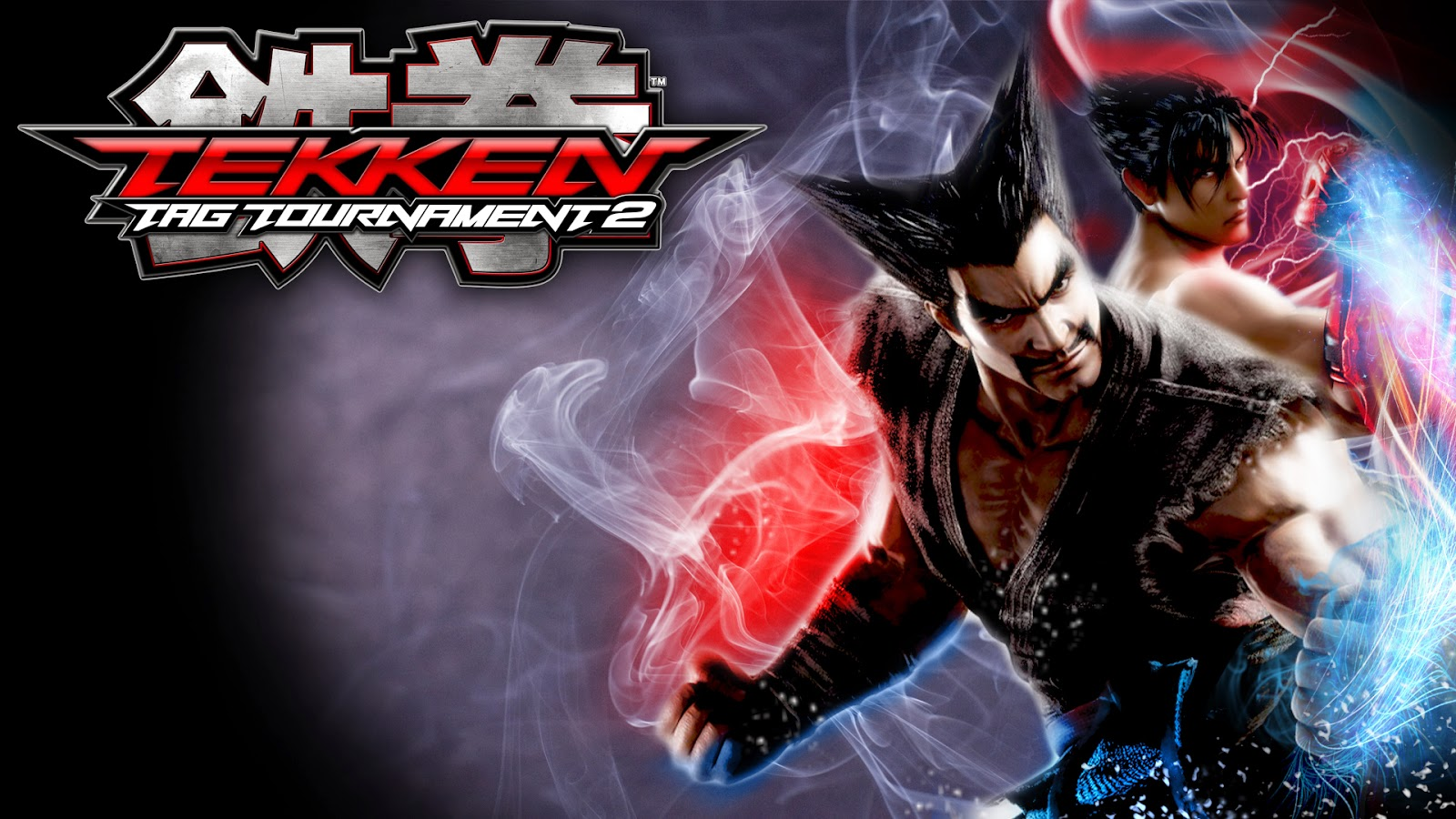 Games And Software Download Free Tekken Tag Tournament 2