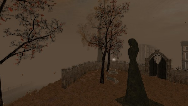 Pathologic Classic HD PC Game