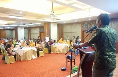 Gubernur Irwan Prayitno Lakukan Peluncuran Aplikasi i-ternak