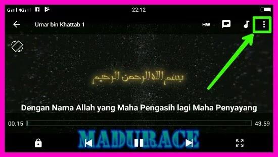 Cara Menerjemahkan Film Luar Negeri Kedalam Bahasa Indonesia Menggunakan Hp Android Madurace