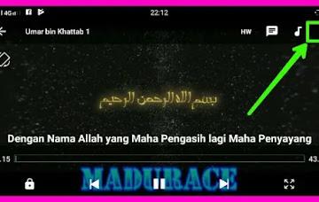 Cara Menerjemahkan Film Luar Negeri Kedalam Bahasa Indonesia Menggunakan HP Android