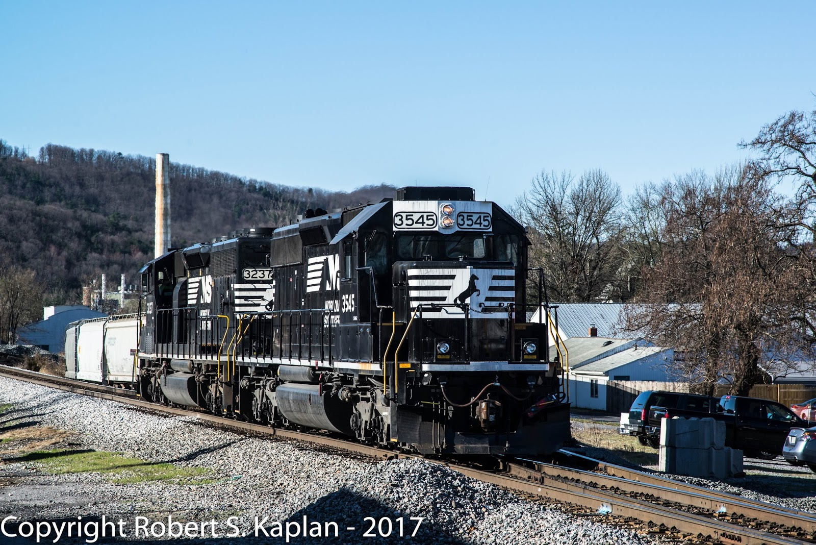 Capitol Limited Railfanning 3 8 2017