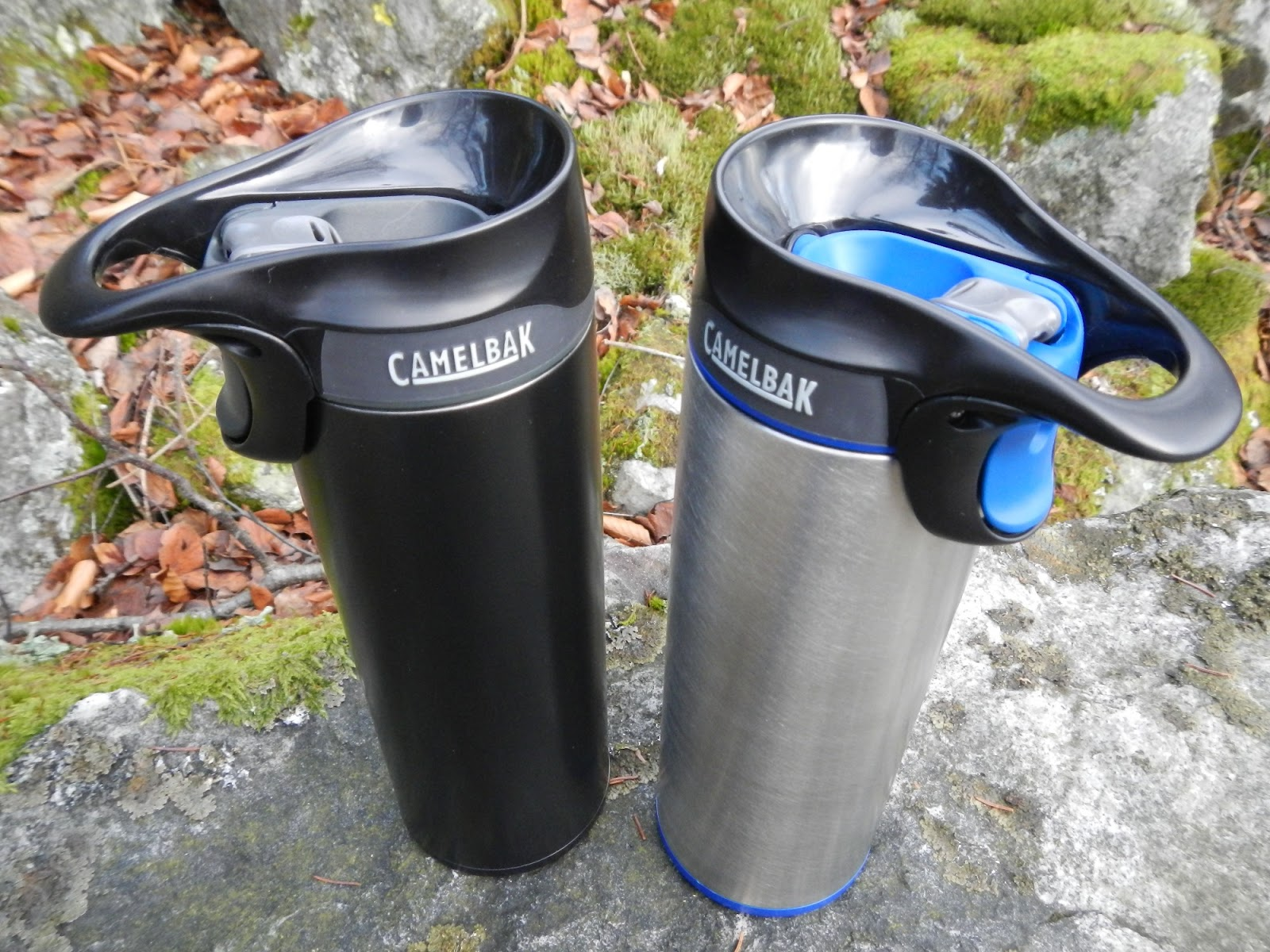 camelbak trinkflasche forge