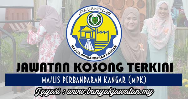 Jawatan Kosong 2017 di Majlis Perbandaran Kangar (MPK)