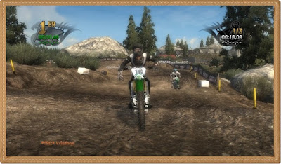 MX vs ATV Reflex PC Games Gameplay