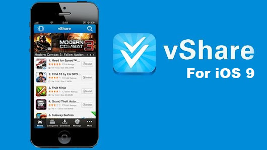 Download vShare App For MacBook Pro- A Complete Guide