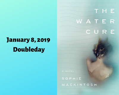The Water Cure, Sophie Mackintosh, InToriLex
