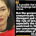 Political expert from University of Ottawa knocks out Hontiveros over Ozamiz raid remark