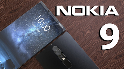 Nokia 9 Specification Features Released Date